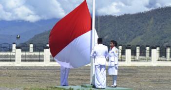 Pengibar-Bendera