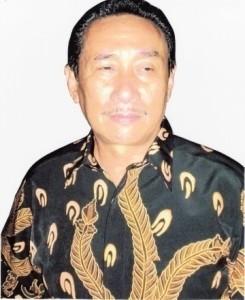 Drs. Marthen Talebong