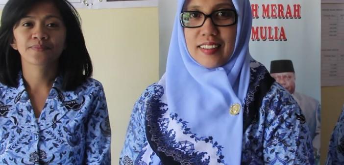 Kabid Perederan dan Pengendalian Hasil Hutan & Usaha Tani Perkebunan, Sulbiah Salam, S.Hut