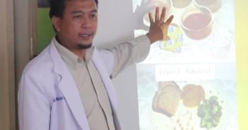 Dr. Nasir Ruqi