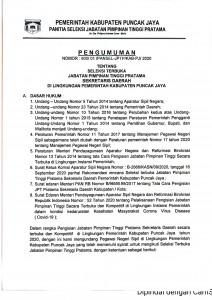 pengumuman seleksi JPTP Sekda_1(3)