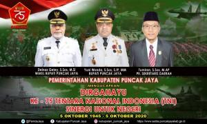 Hut TNI